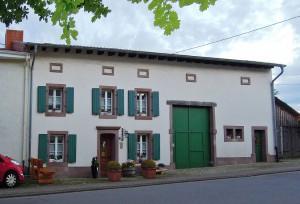 Lothringer Haus | Genealogie-Lexikon